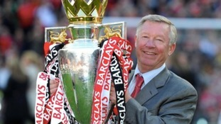 Manchester United thanks football world for supporting Sir Alex Ferguson