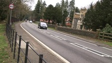 A11 at Elveden