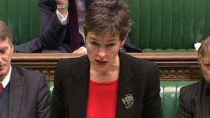 Mary Creagh, MP