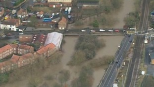 Ministers deny flood insurance talks are 'in disarray'