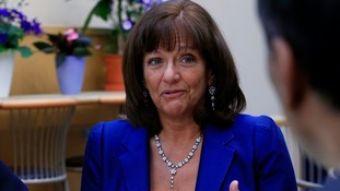 Baroness Altmann warned that the national insurance recommendations would be unpopular with voters.