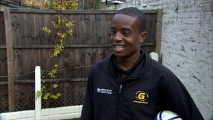 Mulenga Chafilwa, Coach Core mentor