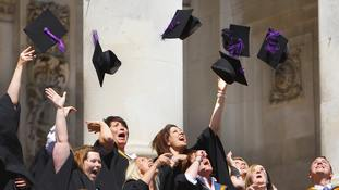 London ranked best city in world for university students