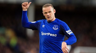 Football transfer rumours: Wayne Rooney could be on his way to D.C United in the United States