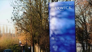 Warwick University suspends 11 students accused of threatening to rape classmates