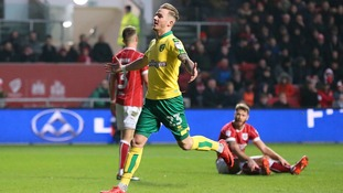James Maddison will return to training in two months.