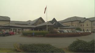 nobleshospital