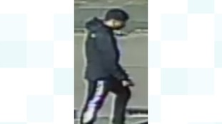 Bedfordshire Police want to speak to this man.