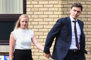Shelby and William Thurston were convicted of gross negligence manslaughter.