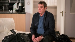 Coronation Street actor hopes suicide storyline will encourage men to talk