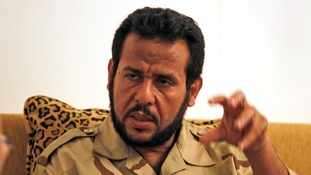 UK government to apologise to Libyan couple who were tortured by Gaddafi