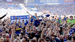 Everything you need to know about Cardiff City's Premier League promotion parade
