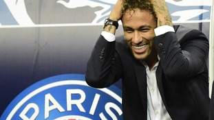 Rumours: Neymar holds secret talks with Real Madrid as he looks for a way out of Paris Saint Germain