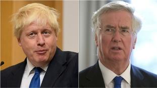 Will Boris regret his attack on Fallon?