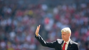 Arsene Wenger's most memorable quotes as Arsenal boss