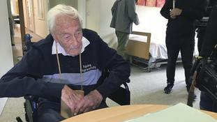 British-born scientist, 104, dies in assisted suicide in Switzerland