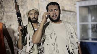 Theresa May apologises over UK role in Abdul Hakim Belhaj's Libya prison ordeal