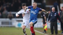 Marcus Maddison looks set to leave Peterborough United this summer.