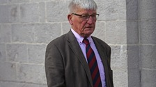 Dennis Hutchings