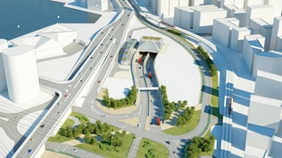 New river crossing given go-ahead in East London
