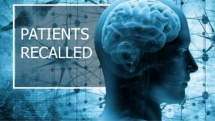 Around 2,500 patients have been recalled over concerns about one consultant neurologist