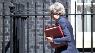 Is the PM about to back down on the Cabinet argument over a post-Brexit customs deal?