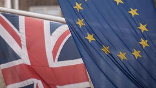 Leave.EU fined £70,000 for breaking EU referendum spending limits