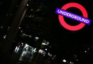 Under the plans, ads would be banned on the London Underground, as well as buses and the Overground.