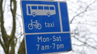Council pays back £23,000 in bus lane fines after posting tickets too late
