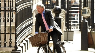 Andrew Mitchell lost his job as Chief Whip over the 'plebgate' affair