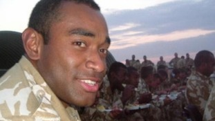 Bale Baleiwai had been a soldier for 12 years and completed tours of Iraq and Afghanistan