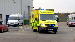 Ambulance Service to get extra funding, more staff and vehicles