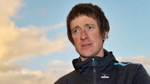 Sir Bradley Wiggins Lance Armstrong