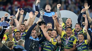 Cardiff Blues lift Challenge Cup after comeback win over Gloucester