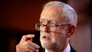 Jeremy Corbyn will call for more industries to unionise.