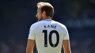 Rumours: Spurs will look to offload Harry Kane in a bid to fund their new stadium plus more football rumours