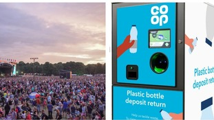 Latitude to fight back on plastic waste with bottle deposit machines