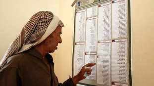 Polls close across Iraq in first vote since victory over IS