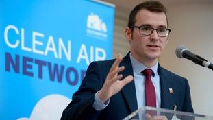 Southampton City Council Labour group elect Chris Hammond as new leader
