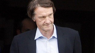 Jim Ratcliffe, founder of Ineos