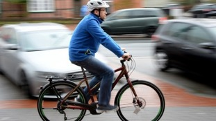 Electric cycle subsidy ends in Guernsey