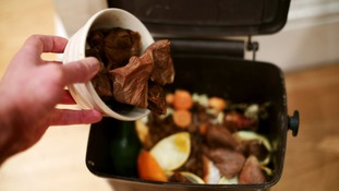 Campaign to tackle food waste in Norwich