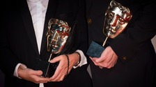 Bafta TV awards 2018