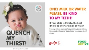 Tooth Decay Campaign