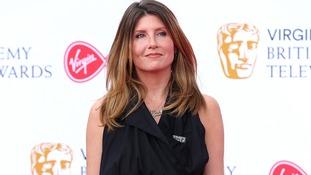 Writer Sharon Horgan said she wanted to showcase female directors in Morgana Robinson's Summer.