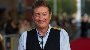 Peaky Blinders writer Steven Knight.