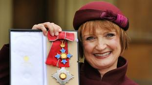Extra brain cancer research funding following death of Dame Tessa Jowell