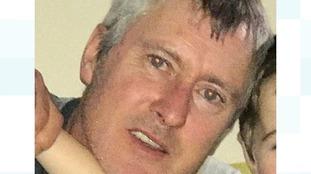 Darren Lundy