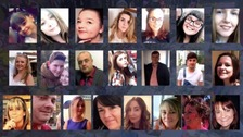 Manchester Arena Attack: one year on