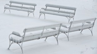 Snow is due to return to our region